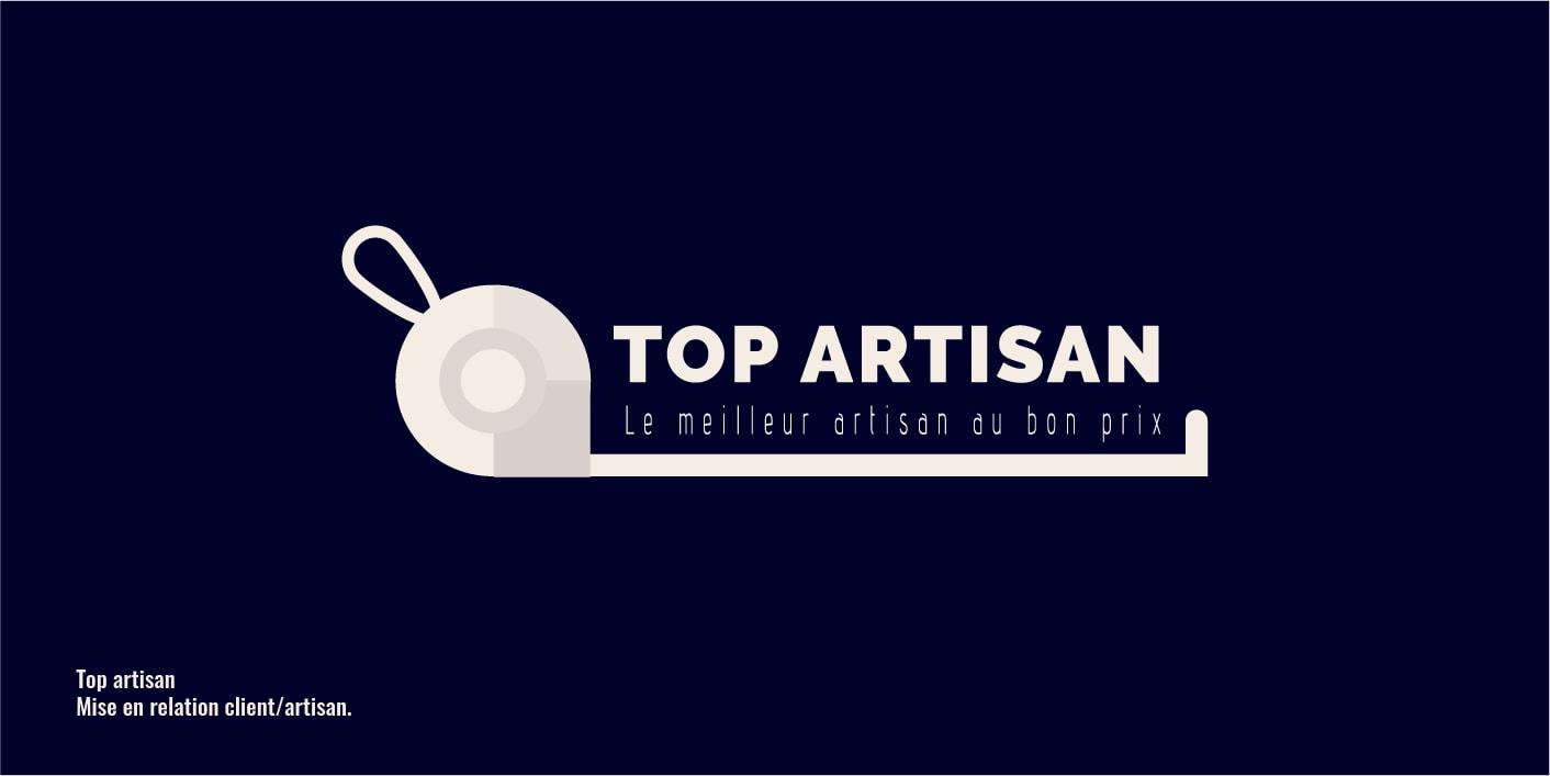 Logo Top Artisan